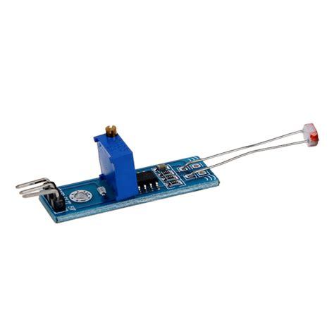 light to voltage optical sensor light sensor module optical light sensitive sensor dw