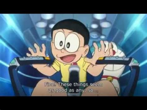 subtitle indonesia nobita and the new steel troops angel wings doraemon in nobita and the steel troops the new age videos