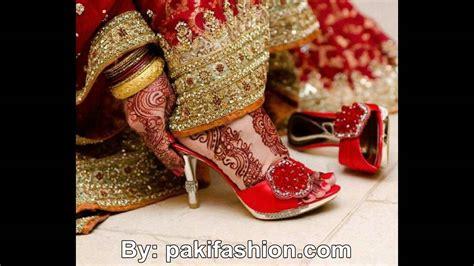 Bridal Footwear Wedding by Wedding Shoes Bridal Footwear Designs 2016