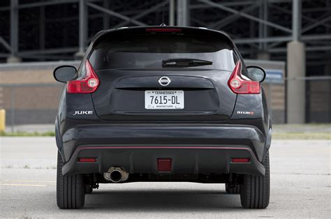 juke nismo rear 2013 nissan juke nismo first drive photo gallery autoblog