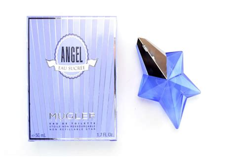 Parfume Original Thierry Mugler Parfum Eau Sucree Reject i m like a kid in a store