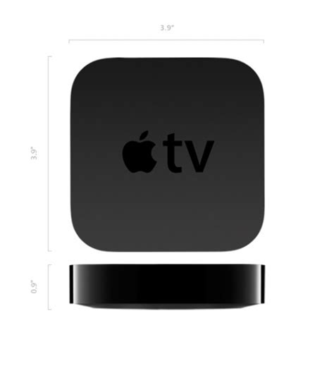 Apple Tv Md199 apple tv 3 md199 ilounge