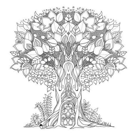 pdf libro e tree seasons come seasons go para leer ahora desenho de 193 rvore encantada para adultos para colorir tudodesenhos