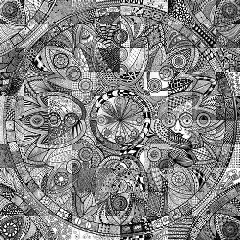 doodle pattern free doodling together doodle patterns