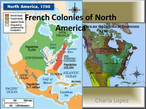 pattern of french settlement in north america french colonies of north america