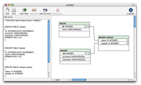 er diagram tool for mac kiku tech logic er diagram tool for mac