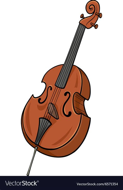 free vector clipart images bass clip royalty free vector image