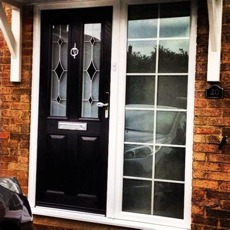 Composite Front Doors Fitted What Is A Composite Front Door And How They Made Door Design Ideas On Worlddoors Net