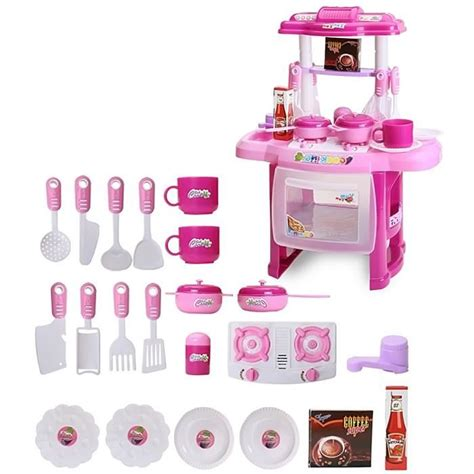 ustensiles cuisine enfant gosear 174 cuisine ustensiles jouet enfants b 233 b 233 s cuisine