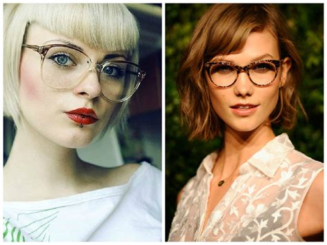 haircuts bangs with glasses bangs and glasses hairstyle ideas hair world magazine