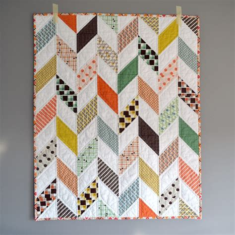 Baby Quilt Patterns Modern by 25 Unique Modern Baby Quilts Ideas On Baby
