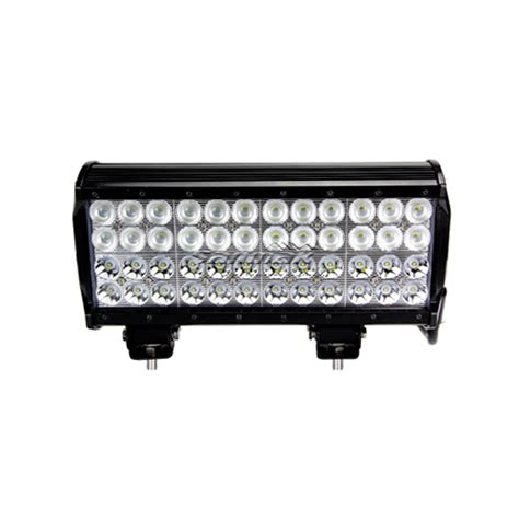 12inch Led Light Bar 12 Inch 144w Led Light Bar Sanmak Lighting Co Ltd