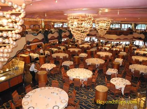 carnival splendor   commentary page