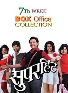 duniyadari 7th week box office collection all time