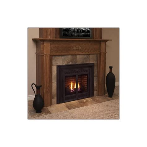 Direct Vent Propane Fireplace by Majestic 300dvbpsc7 33 Liquid Propane Gas Convertible