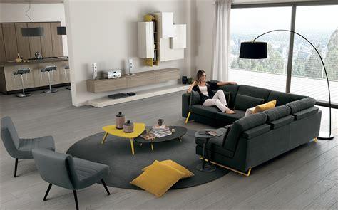 divani lecce tenore acciaio divano febal lecce febal casa lecce