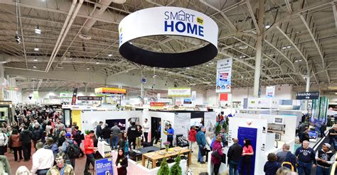 smart home technology will be on display at the na