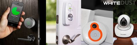 best home security system gadgets whitedust