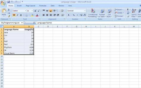 excel tutorial xls file c tutorials connect to excel using odbc in c