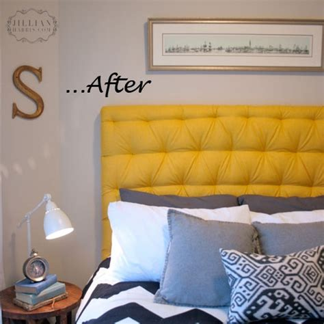 do it yourself tufted headboard 17 best images about head board do it yourself on