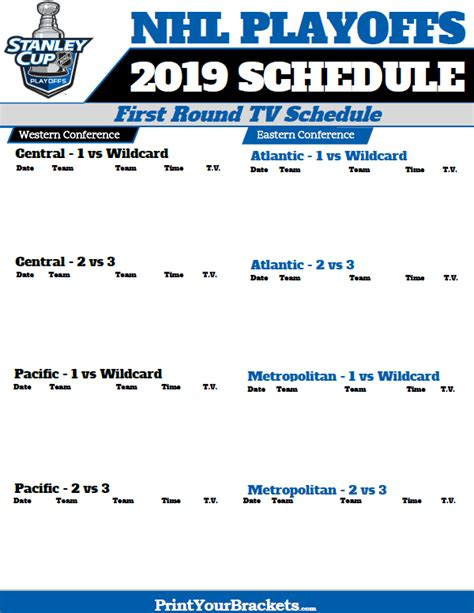 printable nhl schedule 2015 16 search results for march madness schedule printable