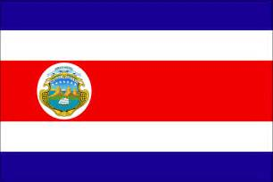 costa rica colors work and live abroad costa rica archive