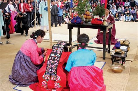 new year traditions in korea festivals celebrations and holidays korea net the