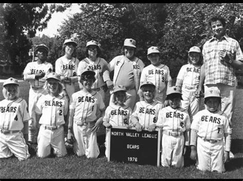 pictures & photos from the bad news bears (1976) imdb
