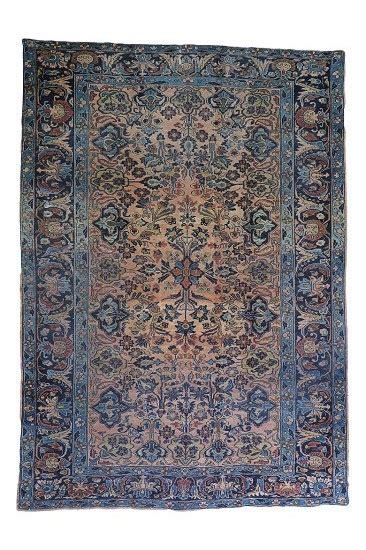 nomi tappeti persiani cabib 38086 oushak tappeti antichi tappeti persiani