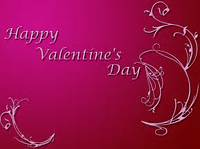 Valentines Day Desktop Wallpaper Which Is Under The
