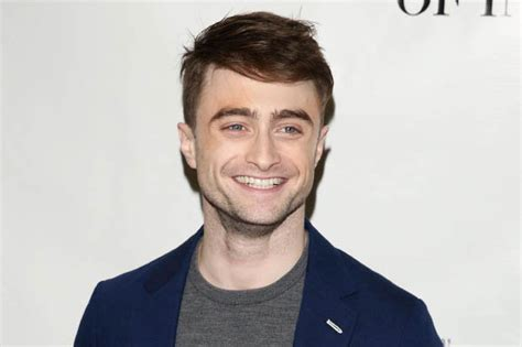 daniel radcliffe tattoo tats magic daniel radcliffe wants samuel beckett line