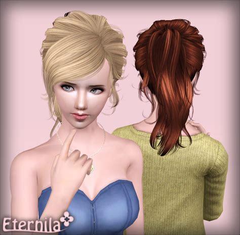 sims 3 hair retextures tumblr my sims 3 blog newsea lucky star retextures by eternila