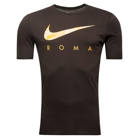 As Roma T Shirt as roma t shirt preseason brun www unisport dk