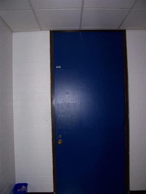 pixar classroom door a113