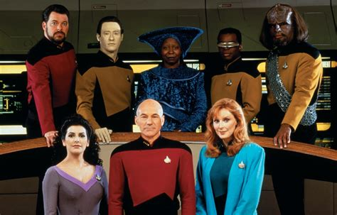 star treks construction as multicultural utopia by katja kanzler the new star trek series captain should be gay overmental