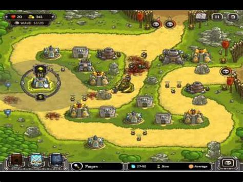 kingdom rush frontiers full version hacked kingdom rush frontiers hack unlock all heroes doovi