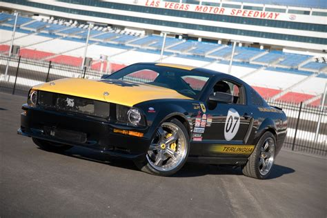 shelby terlingua mustang shelby terlingua edition v6 mustang paxton superchargers