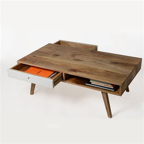 tables bois massif table basse bois massif scandinave made in meubles