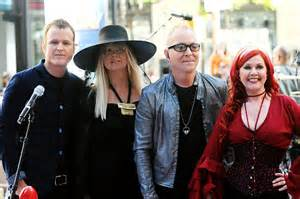 B-52s have landed again, spawning a tour - NY Daily News B 52 Band Members