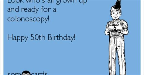 Happy 50th Birthday Meme - funny 50th birthday memes