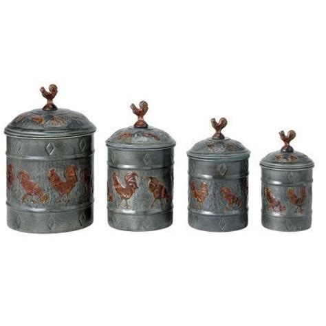 rooster canisters kitchen products 511 best home kitchen images on pinterest kitchen