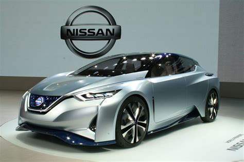 nissan concept nissan ids concept live photos from