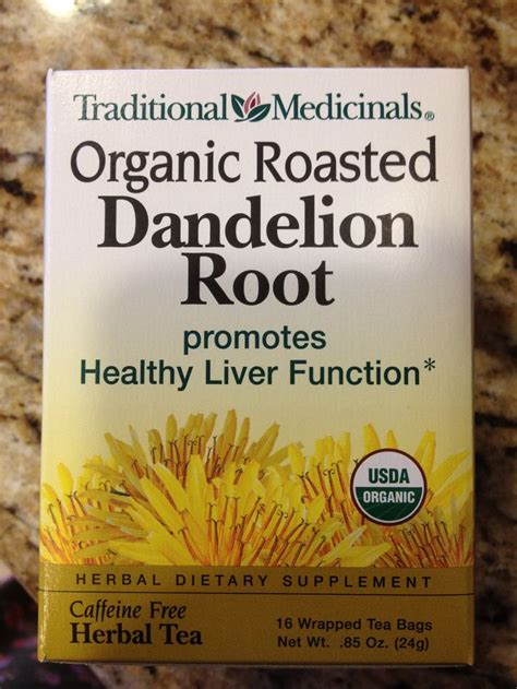 Dandelion Root Tea Detox Recipe by 1000 Images About Health On A Well