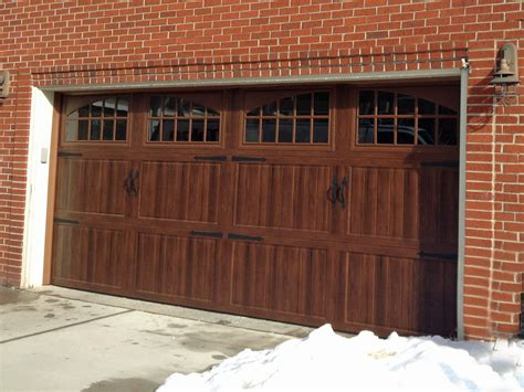 Amarr Garage Door amarr doors carriage court