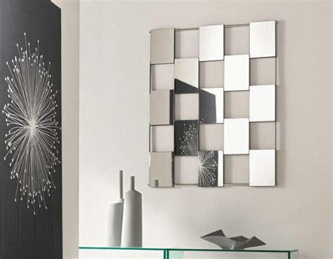 decorar con espejos 161 geniales ideas y f 225 ciles de hacer - Decorar Con Espejos Cuadrados