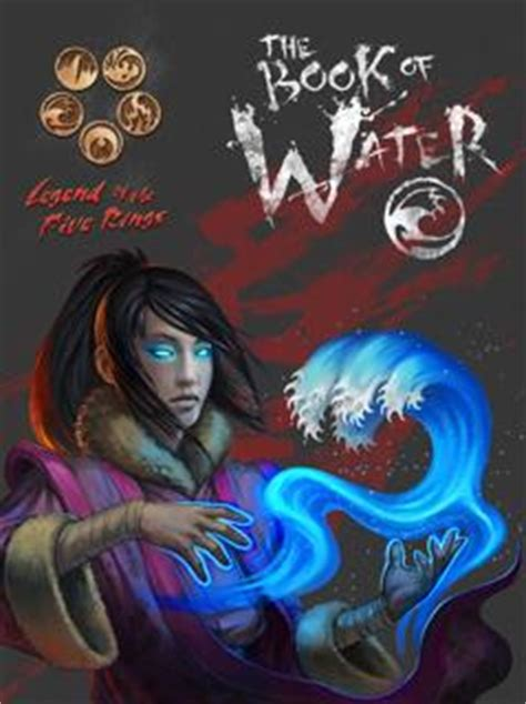 the book of five rings wikipedia book of water rpg book l5r legend of the five rings