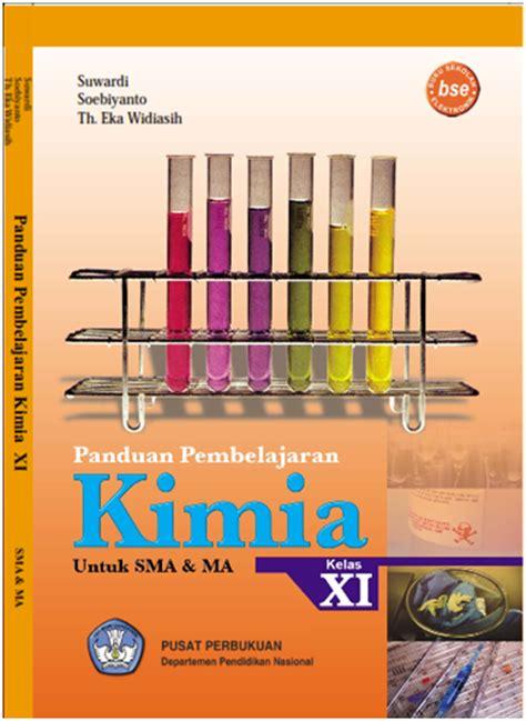Panduan Belajar Biologi Dan Kimia Sma Ipa Kelas 12 buku kimia kelas 2 sma bse awaliharimu
