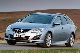 mazda 6 estate (from 2008) owners reviews | parkers