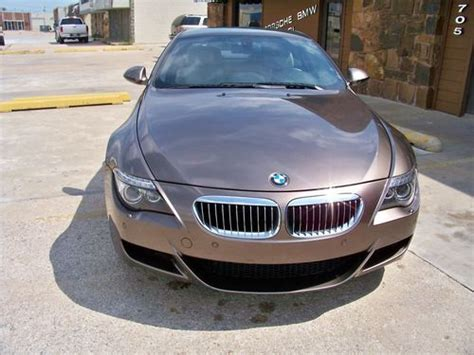 auto air conditioning repair 2010 bmw m6 lane departure warning sell used 2007 bmw m6 convertible low miles fully loaded in san diego california united states