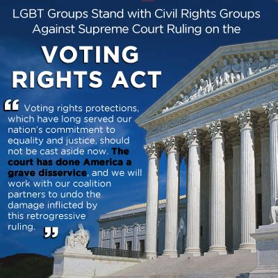 striking imbalance of rights lessons learnt from us and lgbt and civil rights groups stand united in